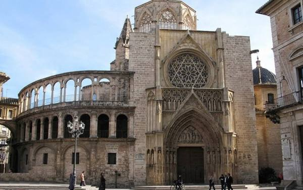 کلیسای جام مقدس