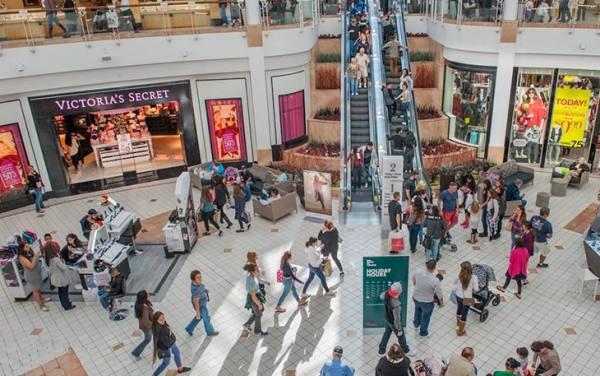 مراکز خرید در والنسیا