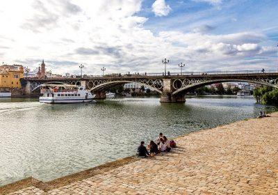 راهنمای سفر به سویا | راهنمای سفر به سویل | Travel Guide To Seville