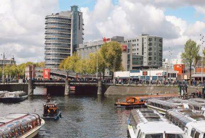 هتل دلتا آمستردام | Delta Hotel
