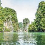بسته شدن خلیج تایلند