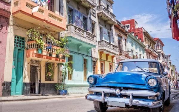 جاذبه های کوبا | Cuba Attractions