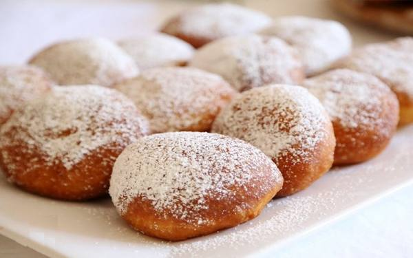 دونات | Doughnuts