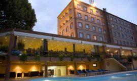 هتل اربونی ایروان
