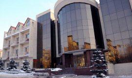 هتل نورک رزیدنس ایروان