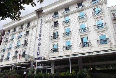هتل لطیف اوغلو آنکارا | Latifoglu Hotel
